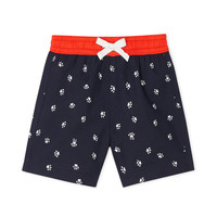 material Boy Trunks / Swim shorts Petit Bateau FEROE Multicolour