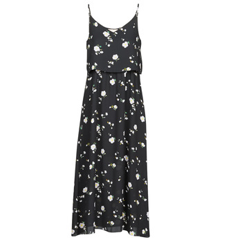 material Women Long Dresses Moony Mood ADEL Black