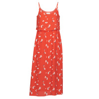 material Women Long Dresses Moony Mood PAULINE Red