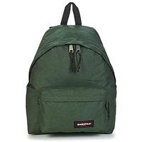 Bags Rucksacks Eastpak PADDED PAK'R Green
