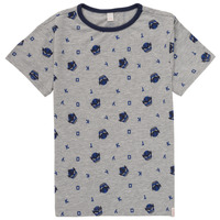 material Boy short-sleeved t-shirts Esprit EUGENIE Grey