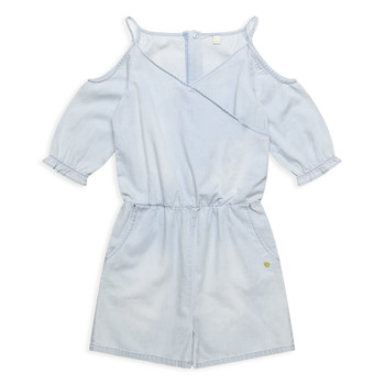 material Girl Jumpsuits / Dungarees Esprit FRANCESCO Blue