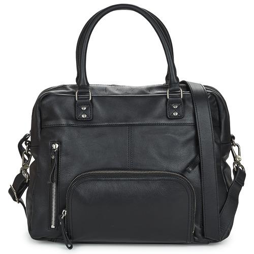 Bags Women Shoulder bags Nat et Nin MACY Black