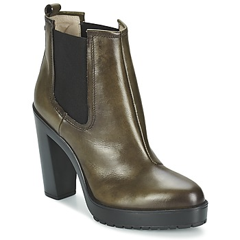 Low boots Diesel CHARON