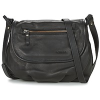 Bags Women Shoulder bags Nat et Nin JEN Black