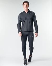 material Men leggings Nike M NP TGHT Black / White