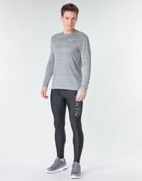 material Men leggings Nike M NK RUN MOBILITY TIGH GX FF Black