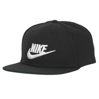 Accessorie Caps Nike U NSW PRO CAP FUTURA Black