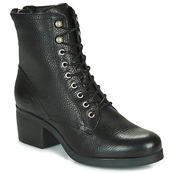 Shoes Women Ankle boots Bullboxer  Black