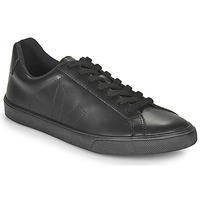 Shoes Low top trainers Veja ESPLAR Black