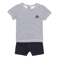 material Boy Sets & Outfits Absorba YANIS Marine
