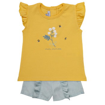 material Girl Sets & Outfits Absorba CLEMENCE Blue
