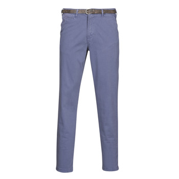 material Men chinos Jack & Jones JJIROY Blue