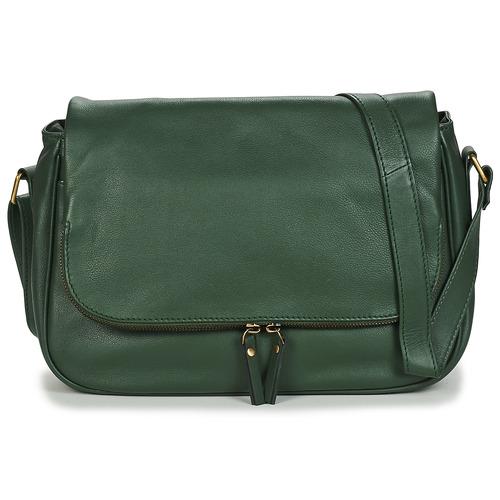 Bags Women Shoulder bags Betty London EZIGALE Green