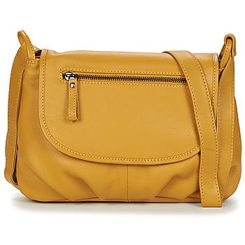 Bags Women Shoulder bags Betty London MATILOU Mustard