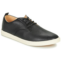 Shoes Men Low top trainers Clae ELLINGTON Black