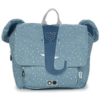 Bags Children Satchels TRIXIE MISS ELEPHANT Blue