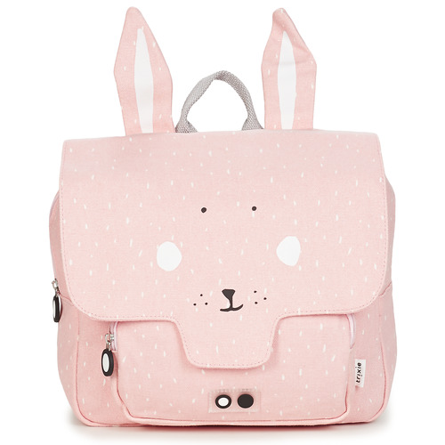 Bags Girl Satchels TRIXIE MISS RABBIT Pink