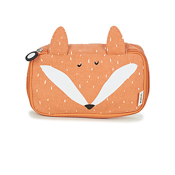 Bags Children Pouches TRIXIE MISTER FOX Orange