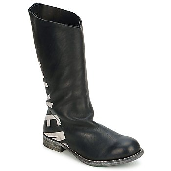 Ankle boots / Boots Bikkembergs MOODY Black 350x350