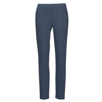 material Women Tracksuit bottoms Only Play ONPMAYA Marine