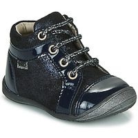 Shoes Girl Mid boots GBB OMANE Marine