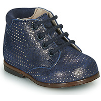 Shoes Girl Mid boots GBB TACOMA Blue