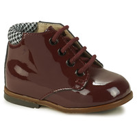 Shoes Girl High top trainers GBB TACOMA Red
