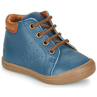 Shoes Boy High top trainers GBB TIDO Blue