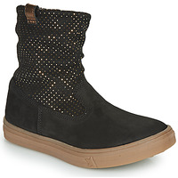 Shoes Girl Boots GBB KINGA Black