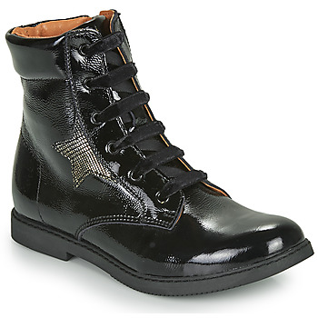 Shoes Girl Mid boots GBB JAMILA Black