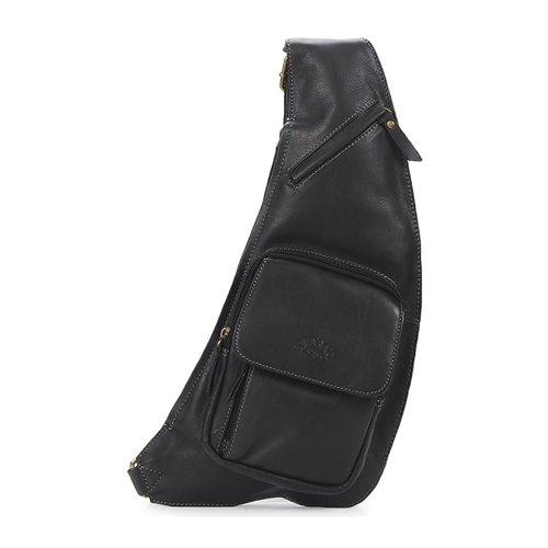 Bags Men Messenger bags Katana MATHEUS Black