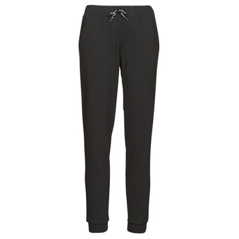 material Women Tracksuit bottoms Only Play ONPPERFORMANCE Black