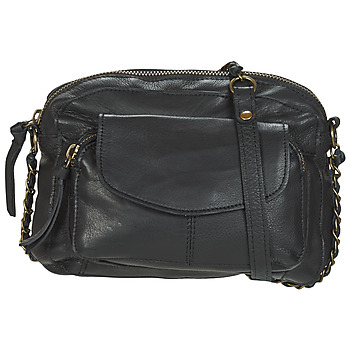 Bags Women Shoulder bags Pieces PCNAINA Black