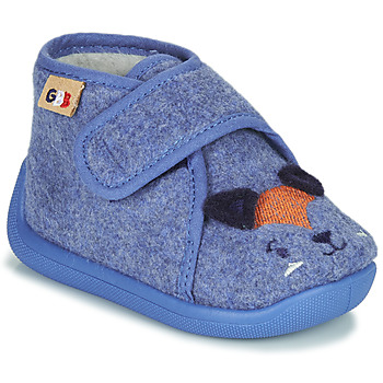 Shoes Boy Slippers GBB KEELIO Blue