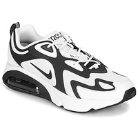 Shoes Men Low top trainers Nike AIR MAX 200 White / Black