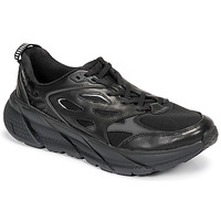 Shoes Men Low top trainers Hoka one one CLIFTON L Black