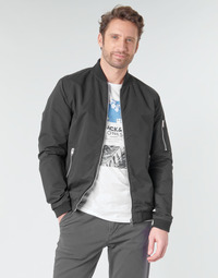 material Men Blouses Jack & Jones JJERUSH Black