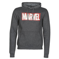 material Men sweaters Casual Attitude MARVEL MAGAZINE Grey