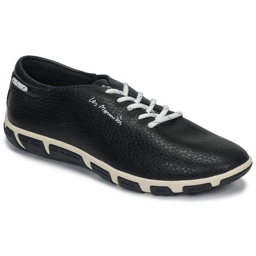 Shoes Women Low top trainers TBS JAZARU Blue