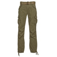 Cargo trousers  Schott BATTLE