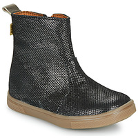 Shoes Girl Mid boots GBB ERNA Black