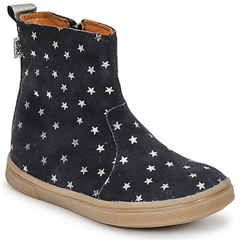 Shoes Girl Mid boots GBB ERNA Marine