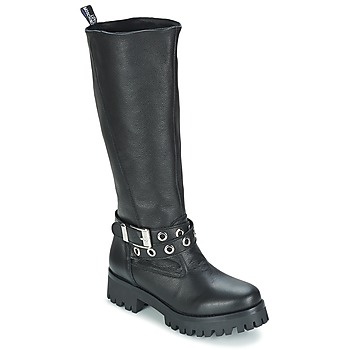 Boots Love Moschino GROGI