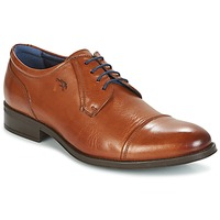 Shoes Men Derby shoes Fluchos HERACLES Brown