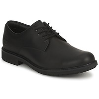Shoes Men Derby shoes Timberland EK STORMBUCK PLAIN TOE OXFORD Black
