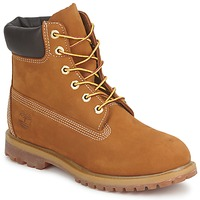 Shoes Women Mid boots Timberland 6IN PREMIUM BOOT - W Brown