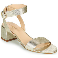 Shoes Women Sandals Jonak VIVACE Silver