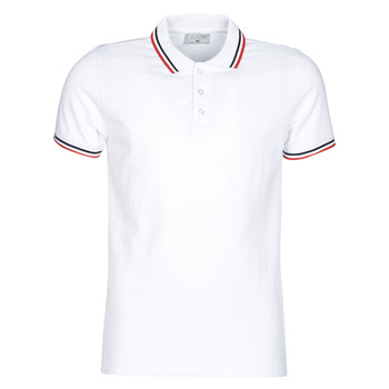 material Men short-sleeved polo shirts Yurban M.BOUPI White