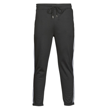material Men 5-pocket trousers Casual Attitude MIRTILE Black
